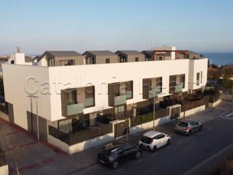 Купить дом в каталонии у моря вашингтон дом